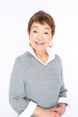 『「徹子の部屋」の花しごと』石橋恵三子さん講演会開催決定!