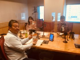 「くにまるジャパン極」に『自転車お宝ラーメン紀行』石田ゆうすけさんが出演!
